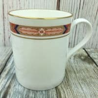Royal Worcester Beaufort (Rust) Mug
