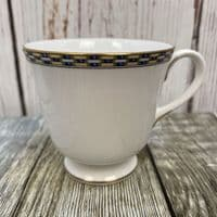 Royal Worcester Francesca Tea Cup