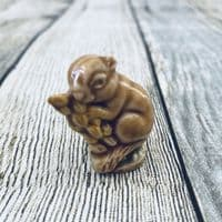 Wade Whimsies - Harvest Mouse