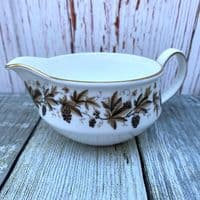 Wedgwood Autumn Vine Milk Jug