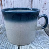 Wedgwood Blue Pacific Tea Cup