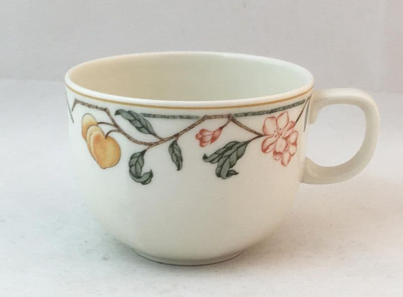 Wedgwood Carmel Tea Cups