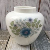 Wedgwood Clementine Ginger Jar (No Lid)