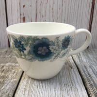 Wedgwood Clementine Tea Cup