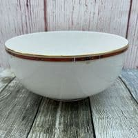 """Wedgwood Colorado Open Serving Bowl, 8"""""""