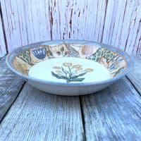 Wedgwood Garden Maze Soup/Cereal Bowl