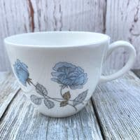 Wedgwood Ice Rose Tea Cup