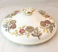 Wedgwood Lichfield Spare Lids for Lidded Serving Tureens