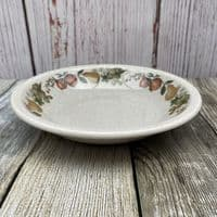 """Wedgwood Quince Bowl, 7.25"""" (Rimmed)"""