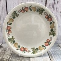 Wedgwood Quince Breakfast/Salad Plate