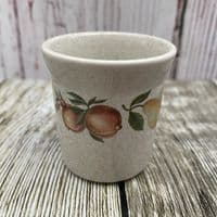 Wedgwood Quince Egg Cup