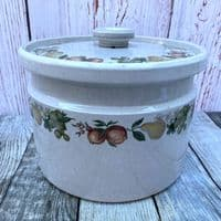 Wedgwood Quince Large Round Casserole