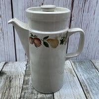 Wedgwood Quince Small Coffee Pot