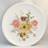 Wedgwood Summer Bouquet Starter Plates