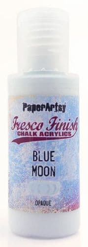 Fresco Finish - Blue Moon