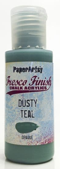 Fresco Finish - Dusty Teal {Discontinued}