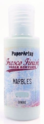 Fresco Finish - Marbles