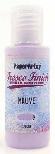 Fresco Finish - Mauve