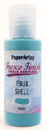 Fresco Finish - Paua Shell