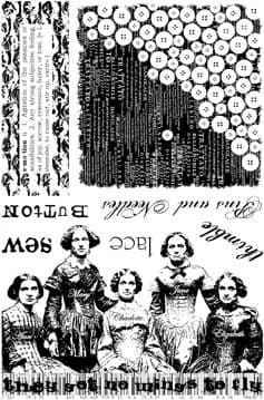 Buttons Plate 4