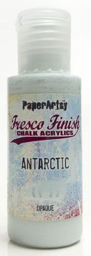 Fresco Finish - Antarctic