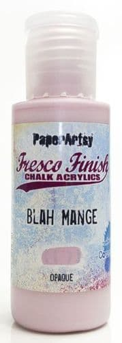 Fresco Finish - Blah Mange