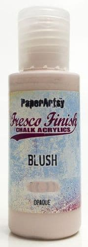 Fresco Finish - Blush