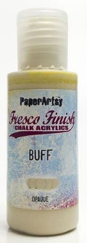 Fresco Finish - Buff {Seth Apter}