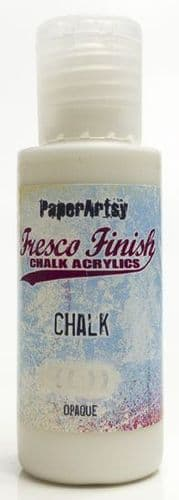 Fresco Finish - Chalk