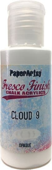 Fresco Finish - Cloud 9