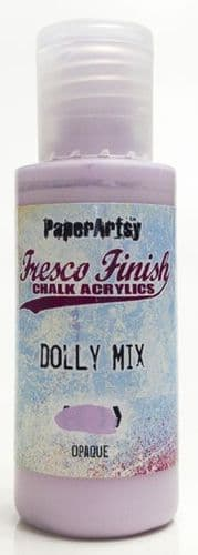 Fresco Finish - Dolly Mix