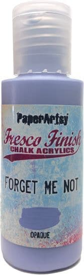 Fresco Finish - Forget Me Not