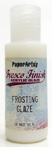 Fresco Finish - Frosting Glaze