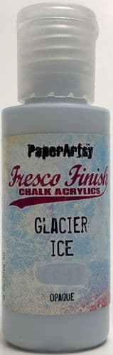 Fresco Finish - Glacier Ice {Seth Apter}