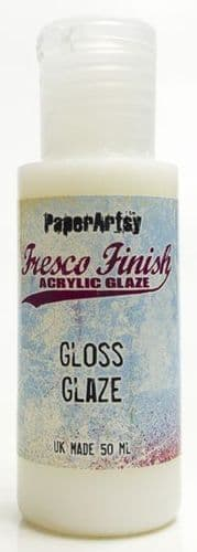 Fresco Finish - Gloss Glaze