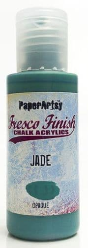 Fresco Finish - Jade {Tracy Scott}