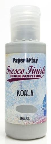 Fresco Finish - Koala