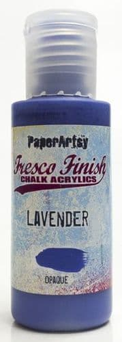 Fresco Finish - Lavender