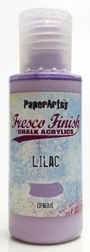 Fresco Finish - Lilac