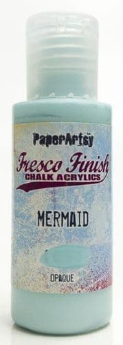 Fresco Finish - Mermaid