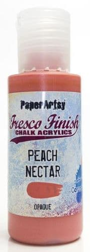 Fresco Finish - Peach Nectar