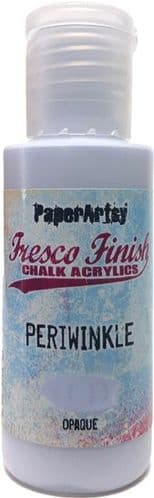 Fresco Finish - Periwinkle