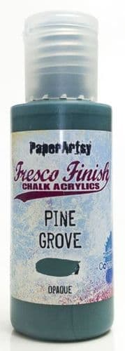 Fresco Finish - Pine Grove