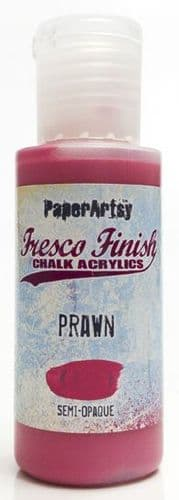 Fresco Finish - Prawn {Tracy Scott}