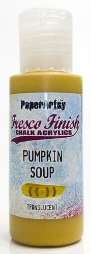 Fresco Finish - Pumpkin Soup