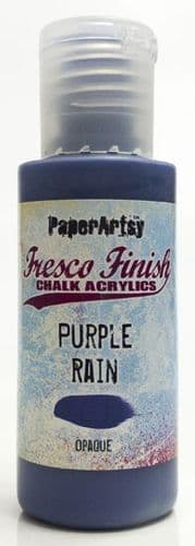 Fresco Finish - Purple Rain