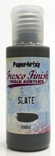 Fresco Finish - Slate