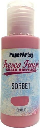 Fresco Finish - Sorbet