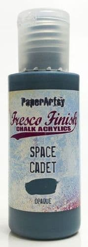 Fresco Finish - Space Cadet