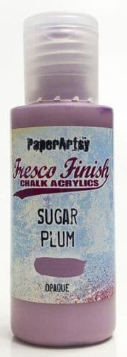 Fresco Finish - Sugar Plum